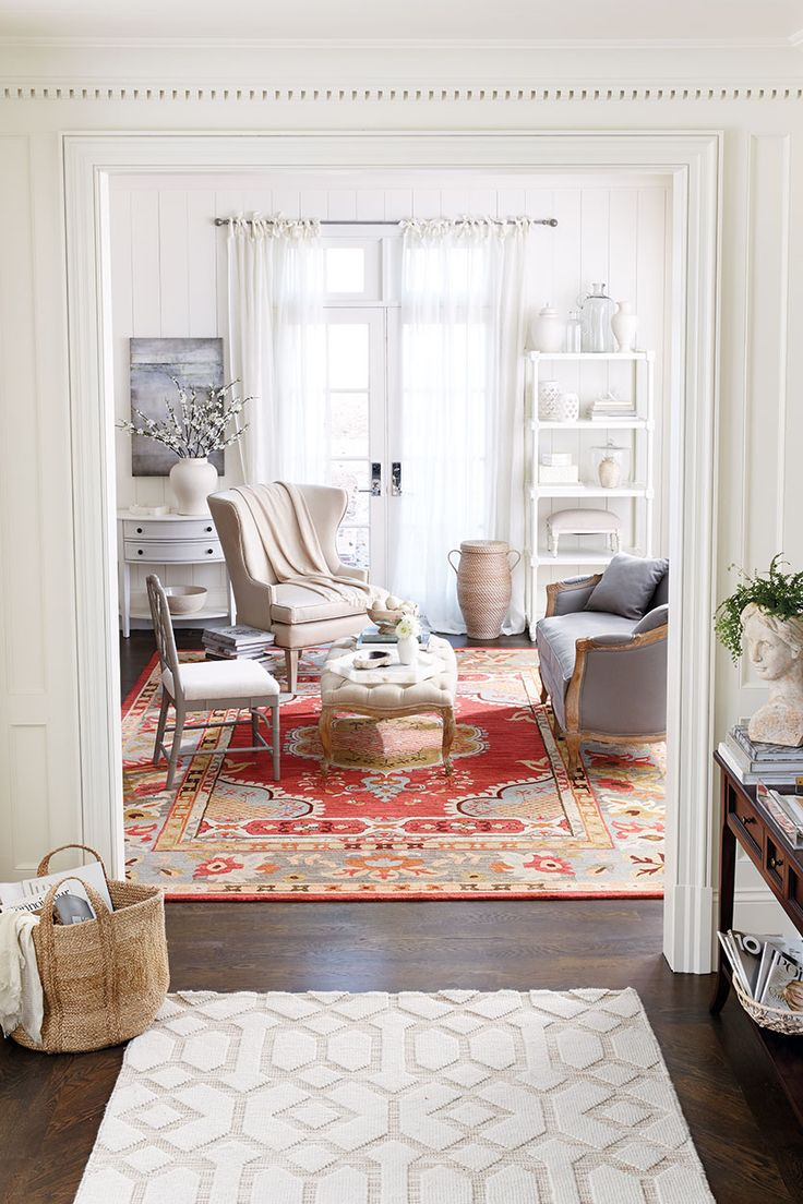 87 best images about rugs and flooring on pinterest for Ballard designs bathroom rugs