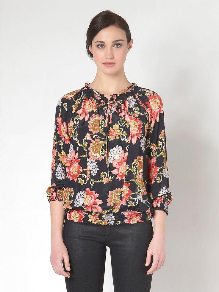 Oltre 1000 idee su camicie a fiori su pinterest for Fiori con la p