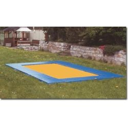 Bodentrampolin Adventure 3,00x2,00m
