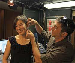 Skyline College Theatrical Program Relies On Countryman Microphones - Pro Sound Web