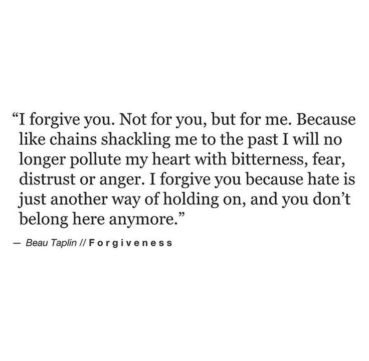 I need help with my essay about forgiveness.?