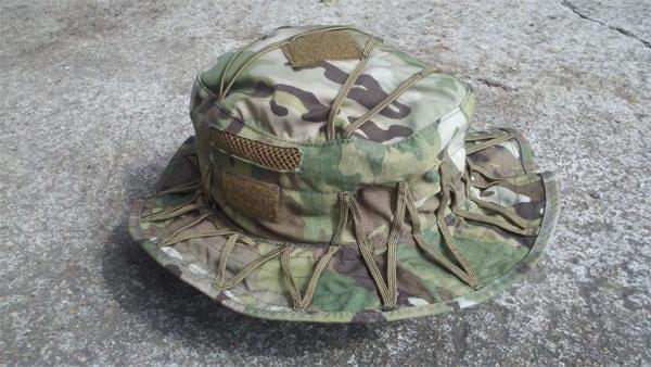 SpecOpShop Boonie Hat ... Adrien Brody Predators Knife