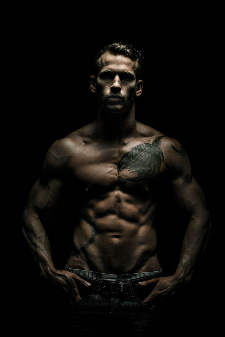 14 best athlete images images on Pinterest | Athlete, Kickboxing ... for Bodybuilding Photography Lighting  177nar