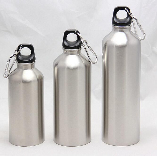 Hot Sell Promotional Sports Water Bottles, Aluminum water bottle BPA FREE