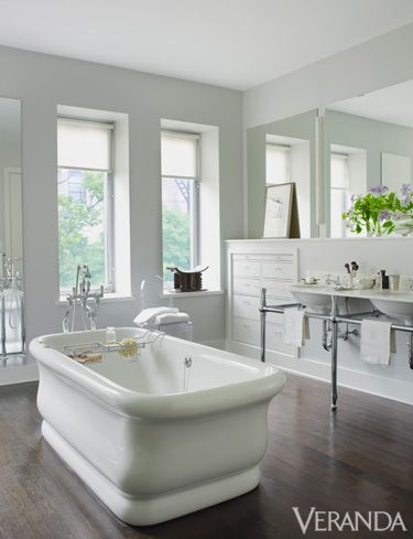 416 Best Images About Beautiful Bathrooms On Pinterest Veranda Magazine Decorating Ideas And