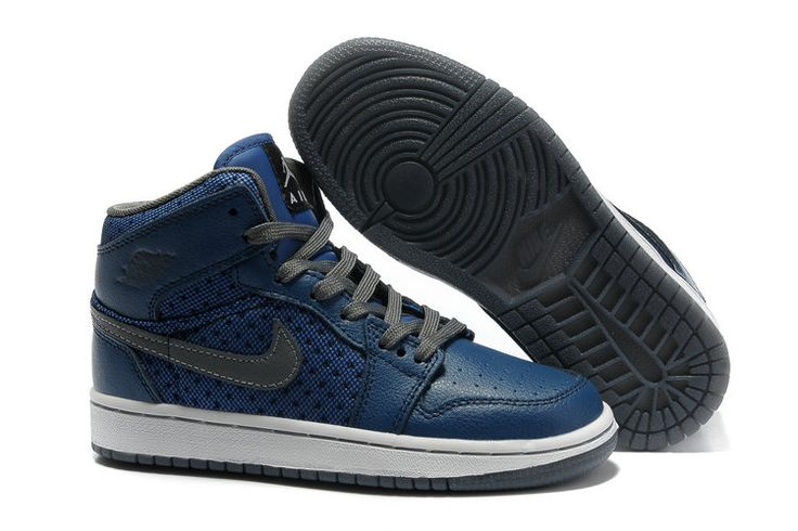 http://www.bigkidsjordanshoes.com/kids-air-jordan-1-phat-obsidian-cool-grey-white-p-279.html KIDS AIR JORDAN 1 PHAT OBSIDIAN COOL GREY WHITE Only $60.80 , Free Shipping!