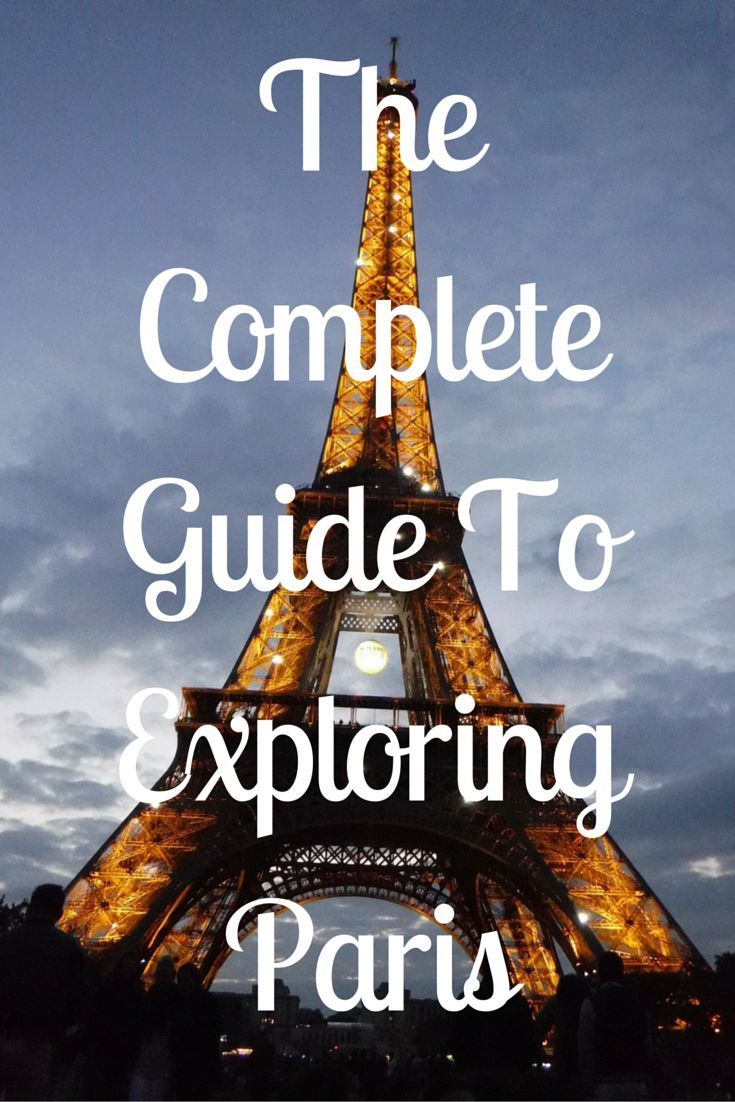 Paris travel | France - Lonely Planet