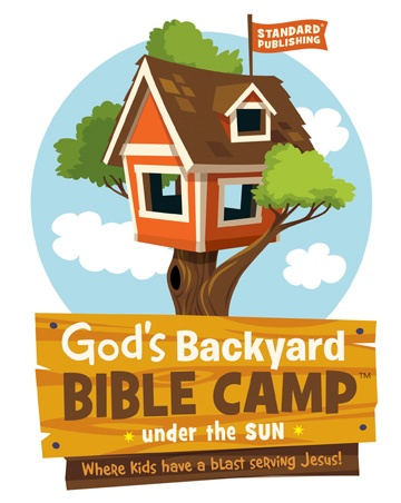 God's Backyard Bible Camp!  Looks great with good music videos also.