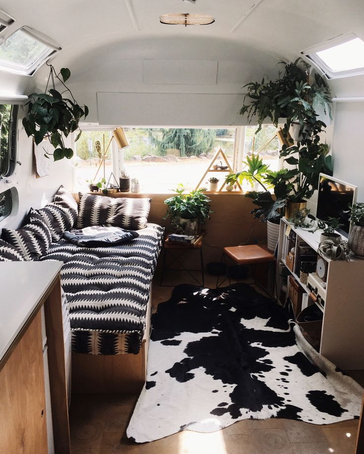 Airstream Renovation Project
