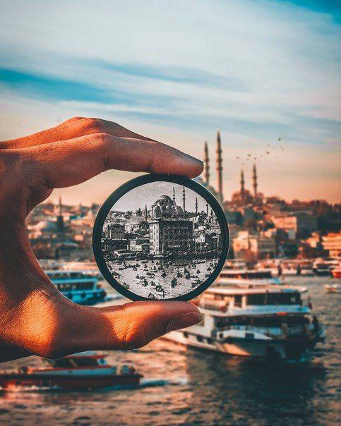 Musa AKKAYA,Istanbul