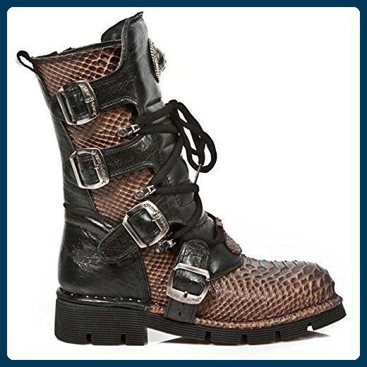 New Rock M.1473-S33 - Stiefel für frauen (*Partner-Link