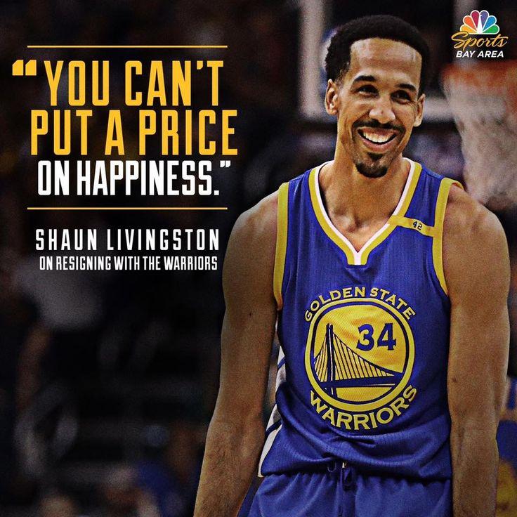 Shaun Livingston