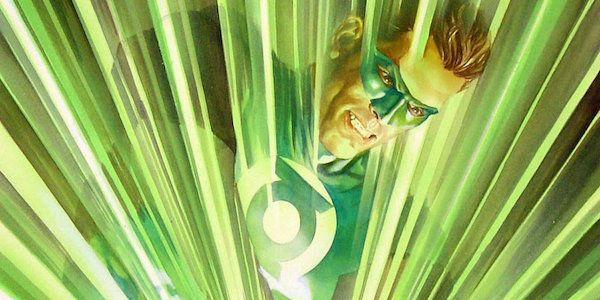 What's Happening With The Green Lanterns In Justice League #FansnStars