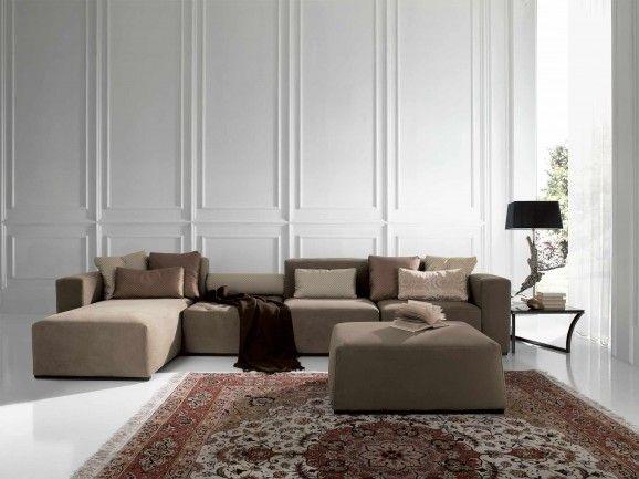 NIZZA modular sofa