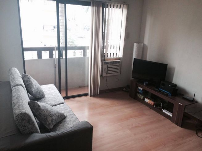 56340be00362c48bb5336d7f6e405428 - Hampton Gardens Condo Pasig For Sale