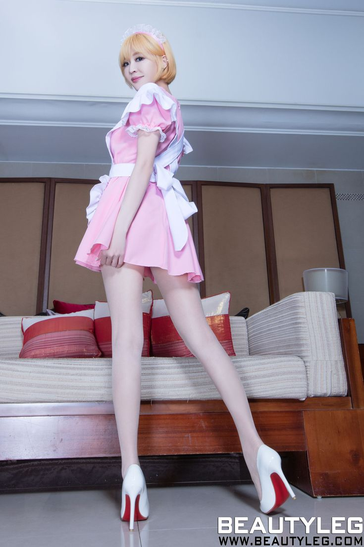 [Beautyleg] No.1305 金发美女Lucy 美腿写真[48P]_第2/9页_美图录