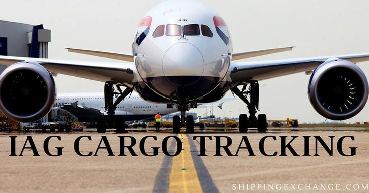 IAG Tracking - British IAG Air Cargo Tracking - Track & Trace British IAG Package, Parcel delivery status online. Enter air cargo tracking number or Airway bill number and get current status of British IAG Shipment