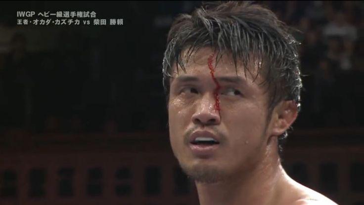 Katsuyori Shibata Is Just The Latest Japanese Wrestling Star To Suffer A Serious Head Injury