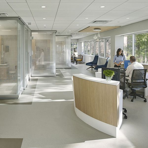 office building interior design. IIDA Announces Winners Of 2017 Healthcare Interior Design Competition Office Building E