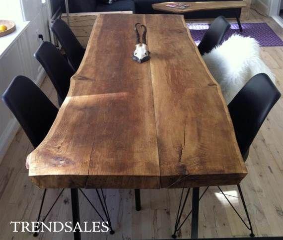 Eget Design - plankebord håndlavet
