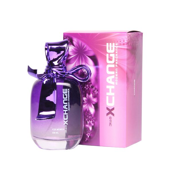 Xchange Xotic, 100ml, special offer only IDR 51.000/pcs, for minimum order/more info please call & WA 081519146286 ; BBM d5d51581