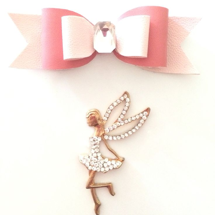 "Bow ""Fairy""    Little Celine!! Making your little one shine brighter  For wholesale:info@littleceline.com Shipping worldwide  Follow us on instagram and facebook . LittleCeline store"