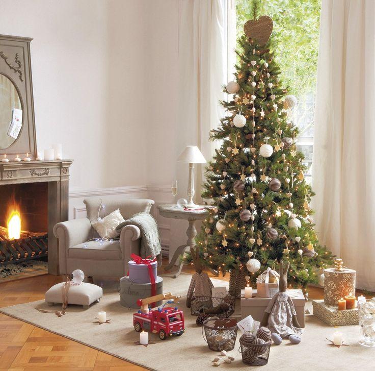 Christmas Indoor Decoration Ideas 303 best c h r i s t m a s * t r e e s images on pinterest
