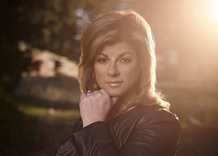 """Psychic Medium Kim Russo """"The Happy Medium"""" will be at Landmark on Main Street this Saturday for a special evening. Russo has appeared on Paranormal State, Psychic Kids, and Celebrity Ghost Stories. Click the link below for tickets and additional info."""