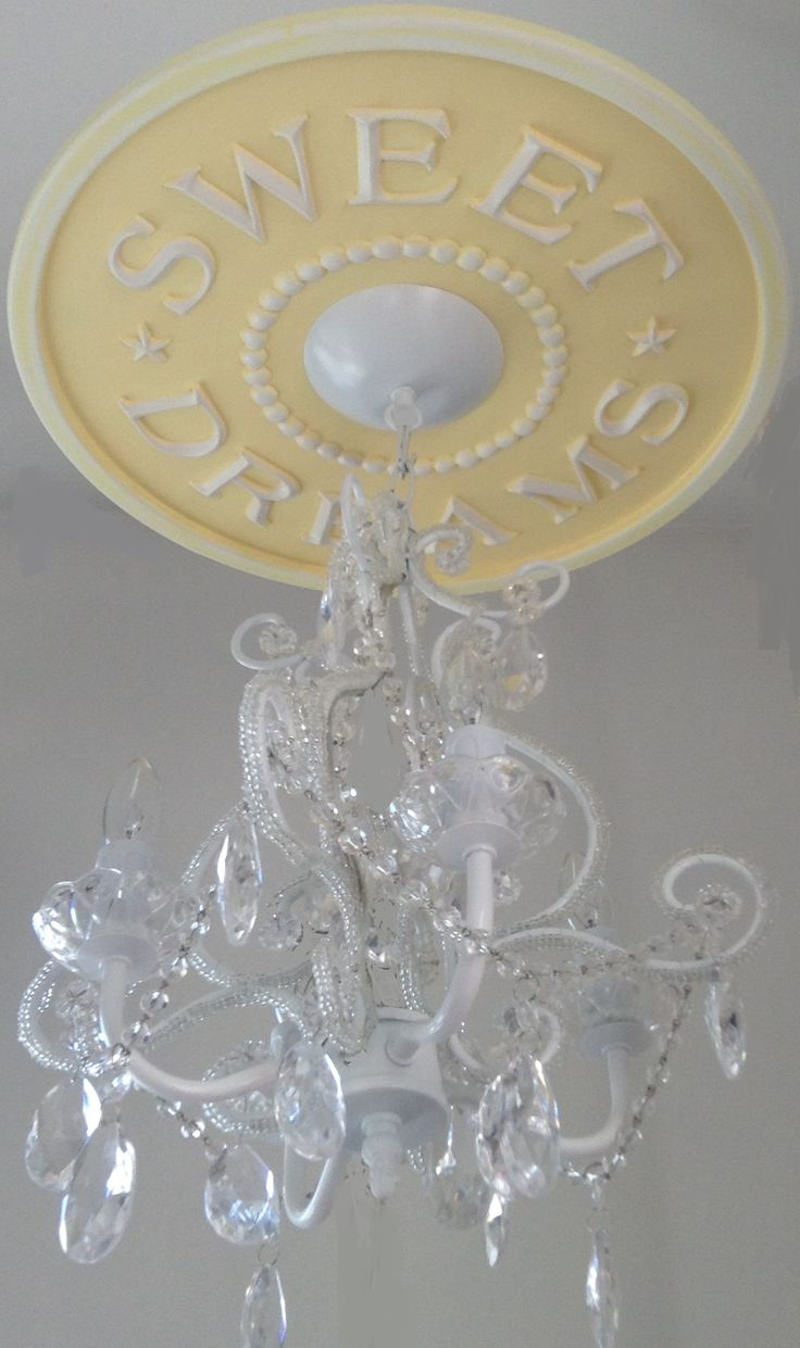 vintage fixture chandeliers ratio canopy light medallion size huge for ceilings to medallions ceiling brass chandelier