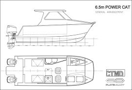 Resultado de imagen para small power catamaran