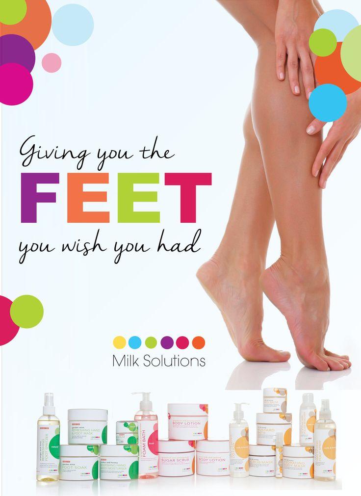 Manicure, Pedicure & Body Products  Online Shop:  www.milksolutions.co.za www.facebook.com/MilkSolutions