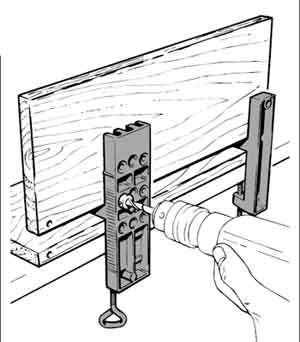 Шаблоны для сверления - Страница 21 - Форум профессиональных мебельщиков PROMEBELclub