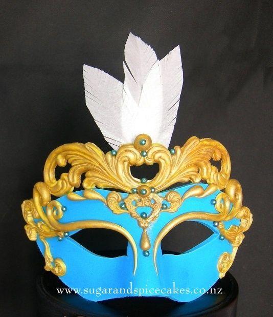 Venus - Goddess of the Carnival (Sugar Carnival Collab)