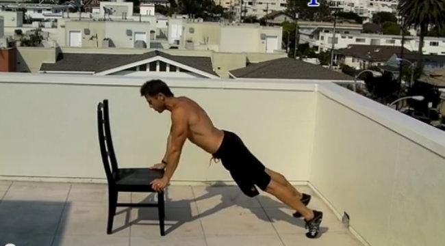 Best Chest Workout: 29 Awesome Chest Exercises | Muscle & Fitness