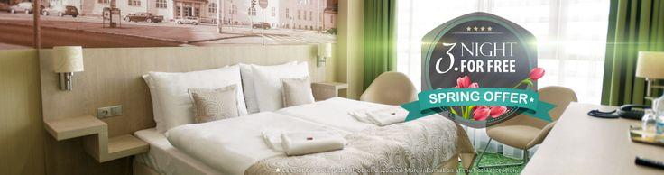 Offer for spring #hotel