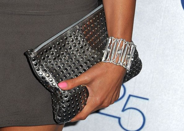 Nadine Velazquez Clutch | Stylebistro