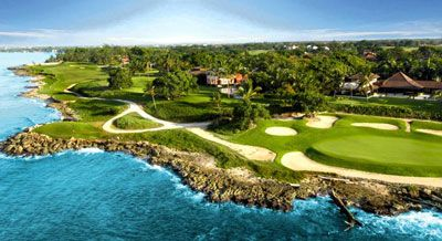 Casa de Campo Resort and Golf Course, Dominican Republic