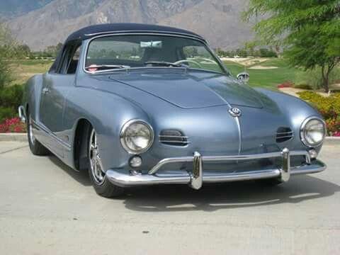 Karmann Ghia & 174 best Lowlight Ghia images on Pinterest   Autos Vintage cars and ...