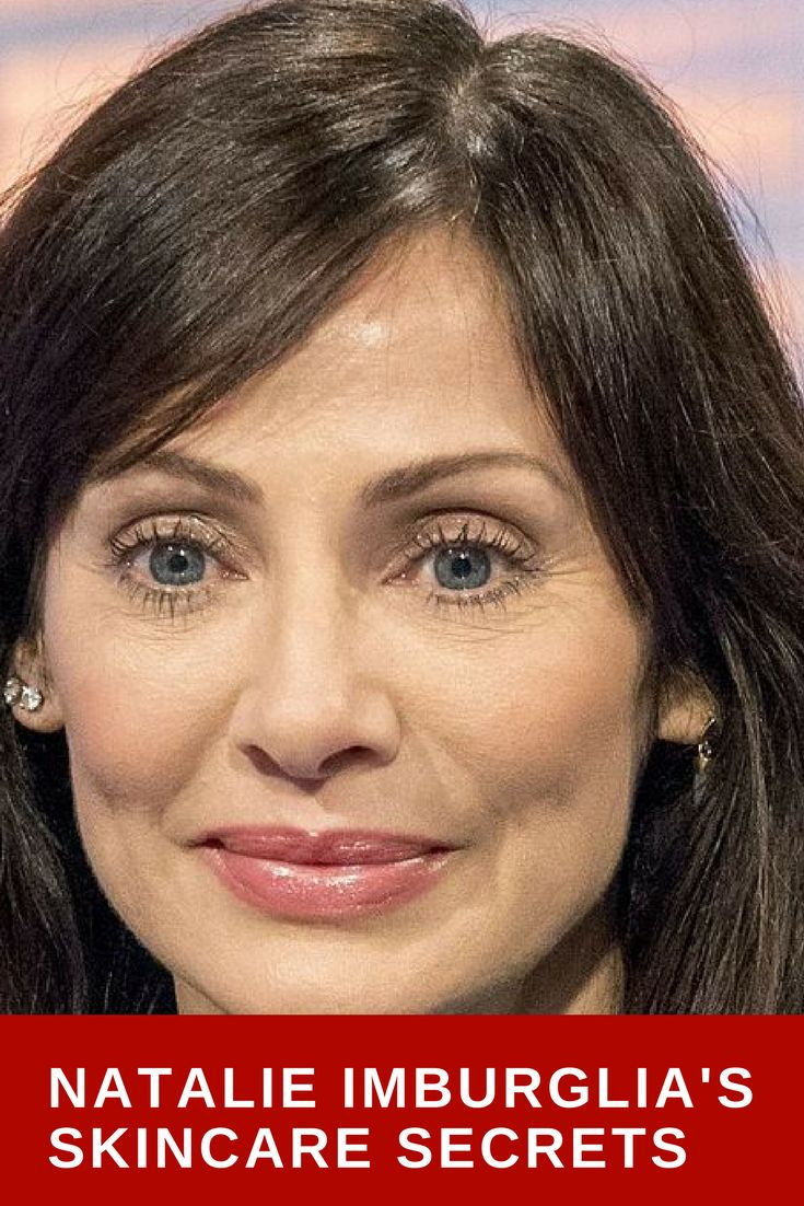 The Secrets Of Natalie Imbruglia's Youthful Look, Aged 43 forecast