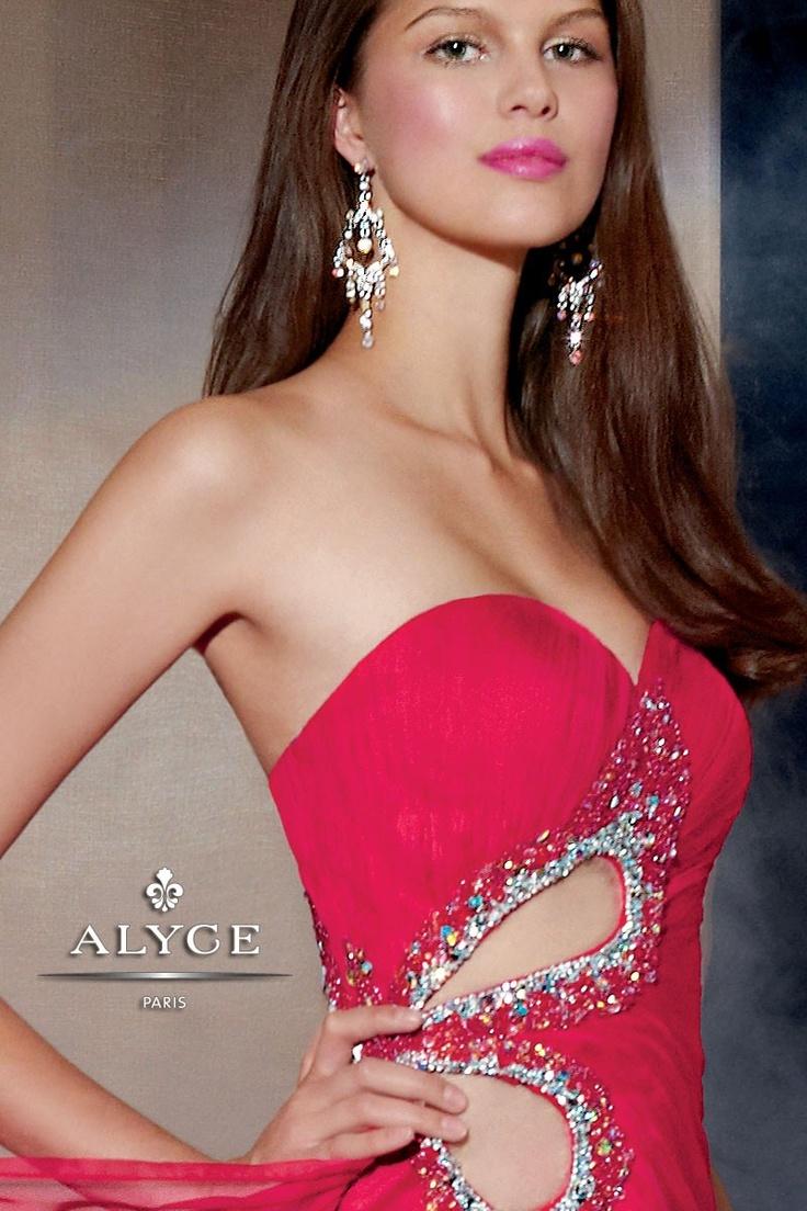 52 besten Red Dresses Bilder auf Pinterest | Abschlussball kleid ...
