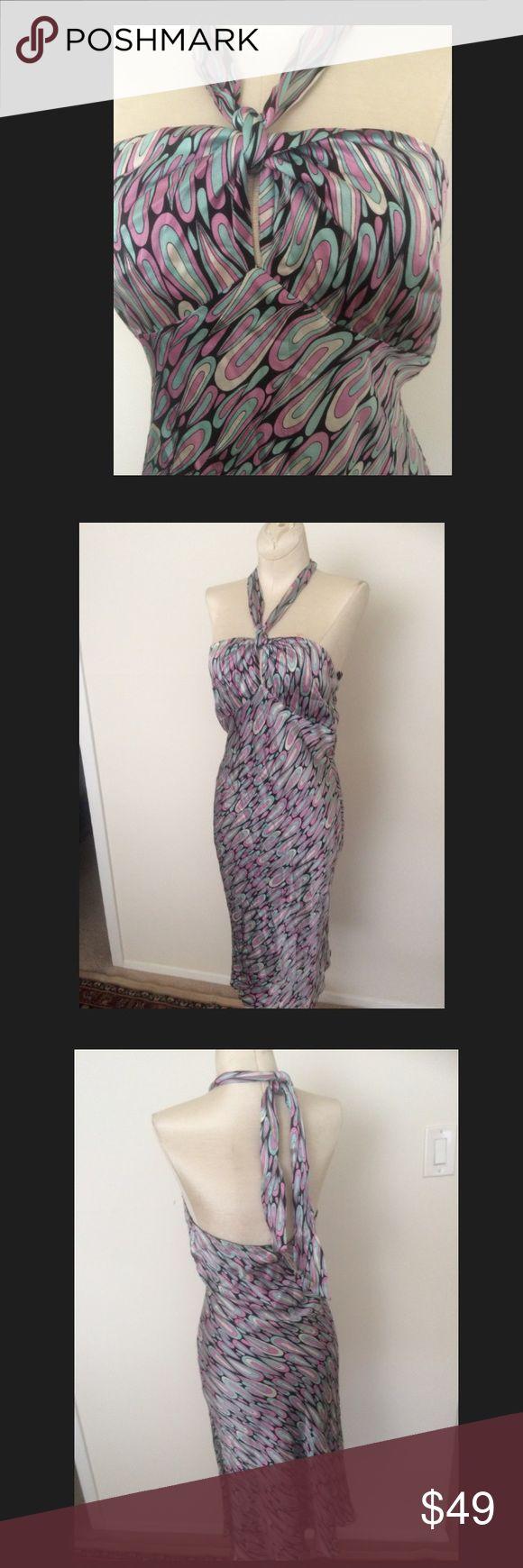 Laundry Dress Laundry halter dress Laundry Dresses Midi