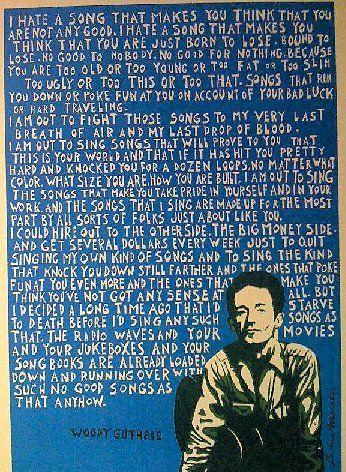 Guthrie.