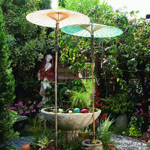 Backyard Plant Ideas its time to do something with the backyard landscaping How To Make A Serene Space Backyard Paradisedoor Ideasdream