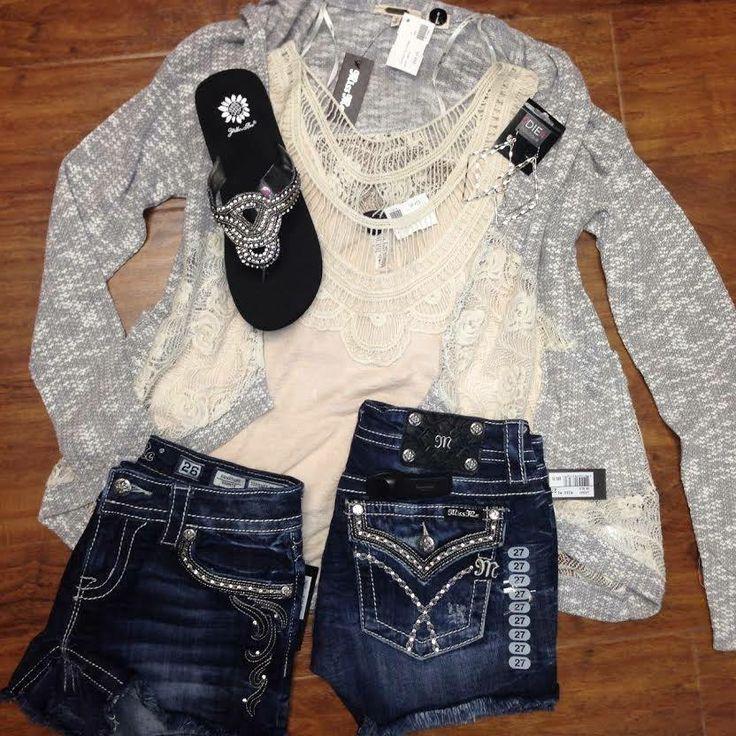 New Outfit at 2DIE4 Boutique! #2die4boutique #missmejeans #missme