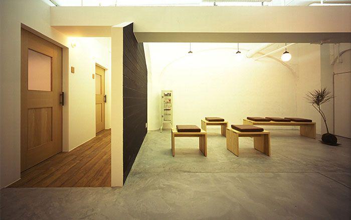 クリニックの内装デザイン 大阪