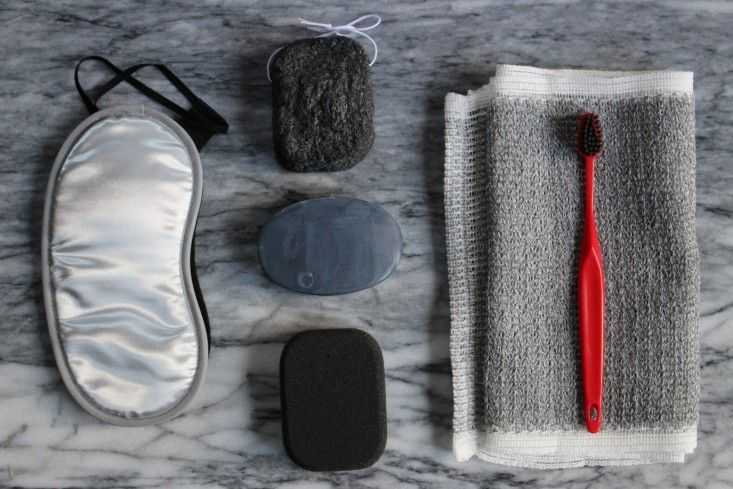 Black Magic: Japanese Charcoal: Japanese Charcoal, Holiday Travel, Black Magic, Living Charcoal, Remodelista, Activated Charcoal, Bathroom, 10 Tips, Hospital Bag