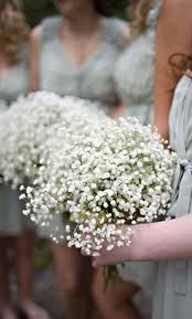 queen anne's lace bouquets