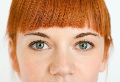 how to get darker eyebrows overnight
