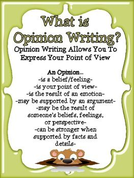 ga 5th grade writing assessment prompts for second