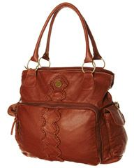 RIP CURL SAHARA OVERSIZED BAG -SO- - TAN on http://www.surfstitch.com
